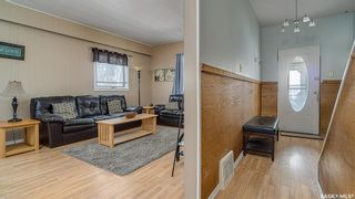 Photo 18: 830 Stadacona Street West in Moose Jaw: Palliser Residential for sale : MLS®# SK842103