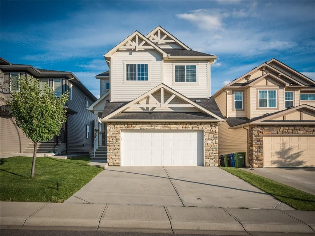 Main Photo: 84 PANTON Heights NW in Calgary: Panorama Hills Detached for sale : MLS®# C4305828