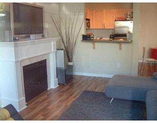 """Photo 2: 101 7000 21ST AV in Burnaby: East Burnaby Townhouse for sale in """"VILLETTA"""" (Burnaby East)  : MLS®# V561865"""
