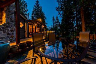 Photo 20: 4613 CAULFEILD Drive in West Vancouver: Caulfeild House for sale : MLS®# R2141710