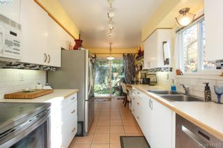Photo 7: 3 1740 Knight Ave in VICTORIA: SE Mt Tolmie Row/Townhouse for sale (Saanich East)  : MLS®# 828137