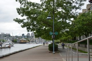 Photo 14: 2607 950 CAMBIE STREET in Vancouver West: Yaletown Home for sale ()  : MLS®# R2281762