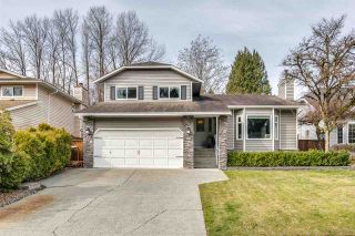 Main Photo: 4031 WEDGEWOOD Street in Port Coquitlam: Oxford Heights House for sale : MLS®# R2556568