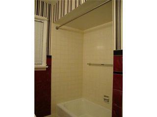 Photo 14: 591 ANDREWS Street in WINNIPEG: North End Residential for sale (North West Winnipeg)  : MLS®# 1214838
