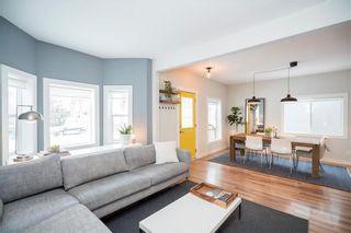 Photo 3: 720 Warsaw Avenue in Winnipeg: Residential for sale (1B)  : MLS®# 202001894