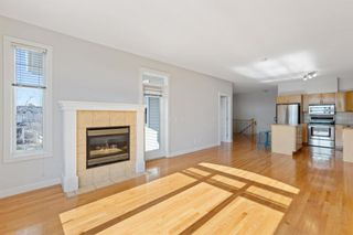 Photo 17: 1205 8000 Wentworth Drive SW in Calgary: West Springs Row/Townhouse for sale : MLS®# A1100584