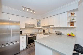 Photo 7: 206 74 MINER Street in New Westminster: Fraserview NW Condo for sale : MLS®# R2444229