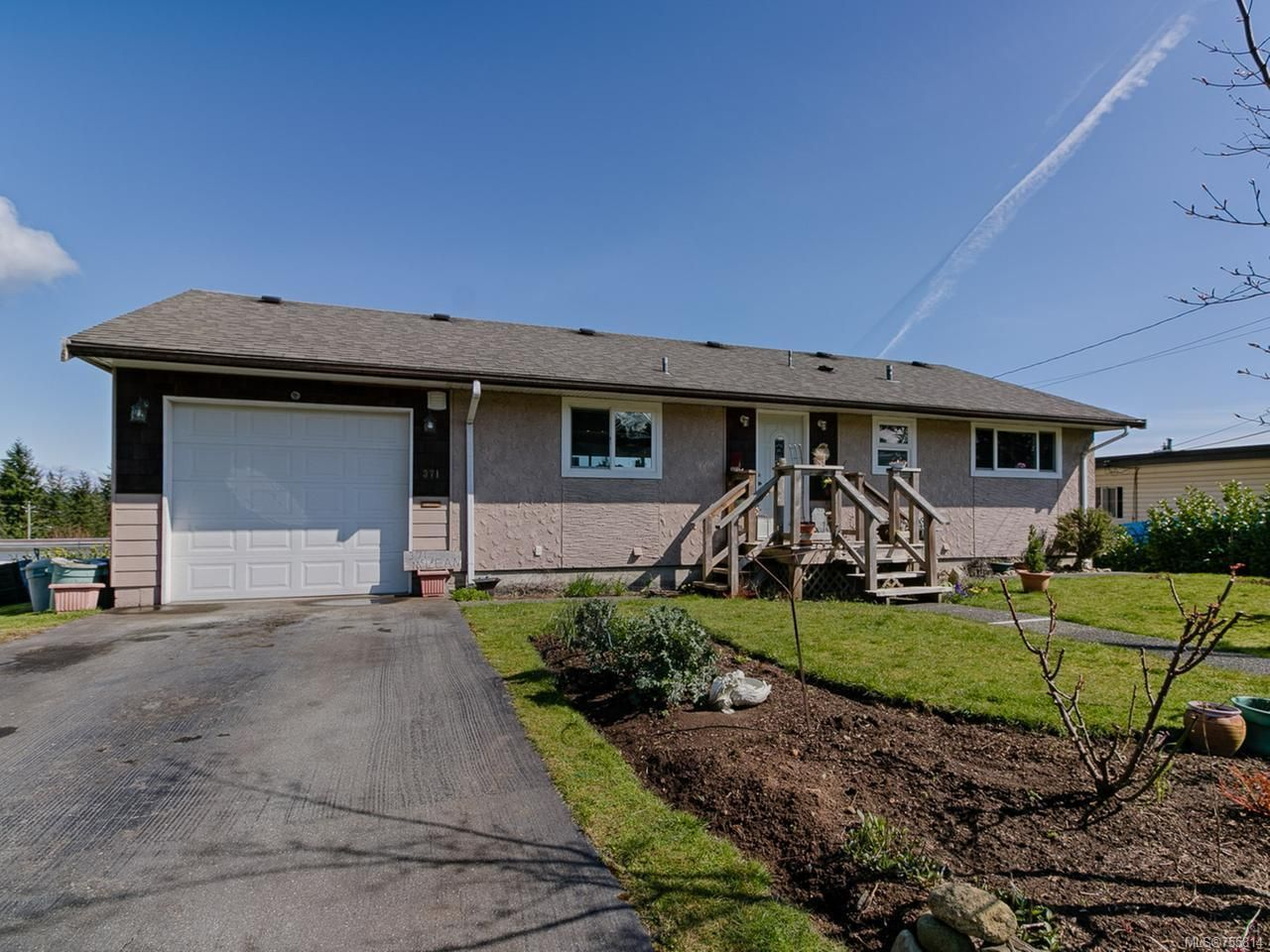 Main Photo: 371 McLean St in CAMPBELL RIVER: CR Campbell River Central House for sale (Campbell River)  : MLS®# 755814