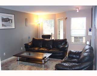 Photo 6: 408 2439 WILSON Avenue in Port_Coquitlam: Central Pt Coquitlam Condo for sale (Port Coquitlam)  : MLS®# V675180