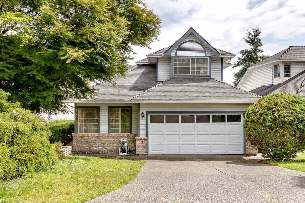 """Main Photo: 1262 GATEWAY Place in Port Coquitlam: Citadel PQ House for sale in """"CITADEL"""" : MLS®# R2474525"""