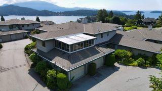 """Photo 4: 8 554 EAGLECREST Drive in Gibsons: Gibsons & Area Townhouse for sale in """"Georgia Mirage"""" (Sunshine Coast)  : MLS®# R2474537"""