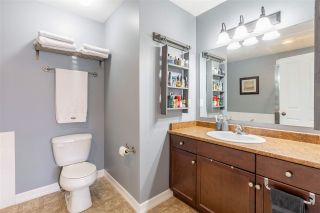 """Photo 11: 27 46778 HUDSON Road in Chilliwack: Promontory Townhouse for sale in """"Cobblestone Terrace"""" (Sardis)  : MLS®# R2442691"""