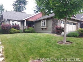 Main Photo: : House for sale (Predator Ridge)