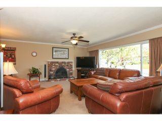 "Photo 3: 5290 1ST Avenue in Tsawwassen: Pebble Hill House for sale in ""PEBBLE HILL"" : MLS®# V1118434"