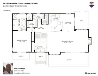 """Photo 14: 5936 BARNACLE Street in Sechelt: Sechelt District House for sale in """"TRAIL BAY ESTATES"""" (Sunshine Coast)  : MLS®# R2618126"""