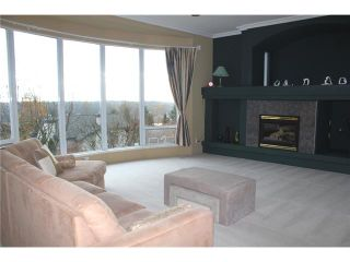 """Photo 3: 14 BALSAM Place in Port Moody: Heritage Woods PM House for sale in """"HERITAGE WOODS"""" : MLS®# V1036460"""