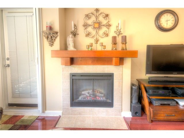 """Photo 8: Photos: 202 625 PARK Crescent in New Westminster: GlenBrooke North Condo for sale in """"WESTHAVEN"""" : MLS®# V1065412"""