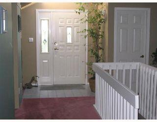 "Photo 3: 927 CITADEL Drive in Port_Coquitlam: Citadel PQ House for sale in ""CITADEL HEIGHTS"" (Port Coquitlam)  : MLS®# V662855"