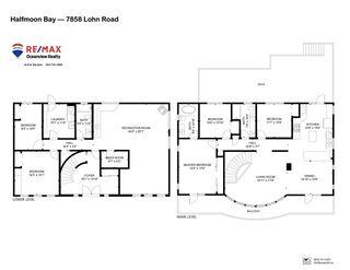 "Photo 40: 7858 LOHN Road in Halfmoon Bay: Halfmn Bay Secret Cv Redroofs House for sale in ""WELCOME WOODS"" (Sunshine Coast)  : MLS®# R2533646"