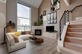 Main Photo: 1205 1514 11 Street SW in Calgary: Beltline Apartment for sale : MLS®# A1058476