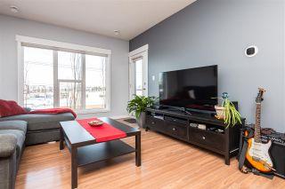Photo 21: 306 10518 113 Street in Edmonton: Zone 08 Condo for sale : MLS®# E4261783