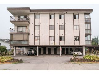 Photo 20: 203 2425 SHAUGHNESSY Street in Port Coquitlam: Central Pt Coquitlam Condo for sale : MLS®# R2195170