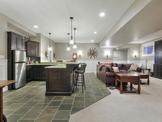 Photo 33: 47 River's Edge PL Place: Rural Sturgeon County House for sale : MLS®# E4225299