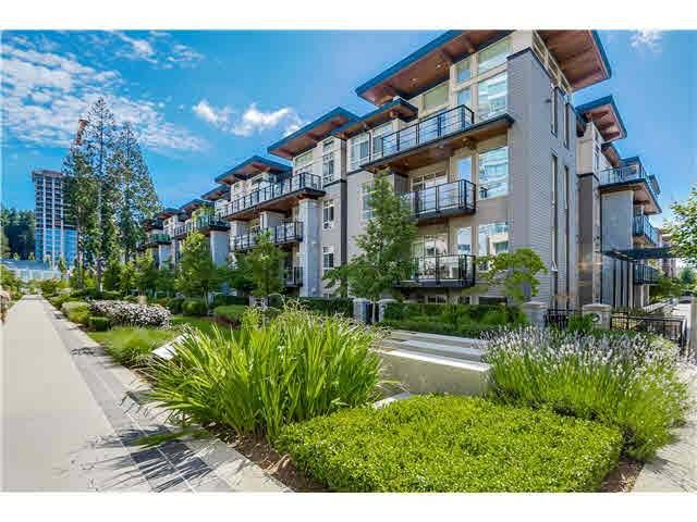 Main Photo:  in Vancouver: UBC Condo for rent : MLS®# AR011