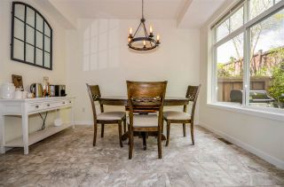 "Photo 8: 134 2000 PANORAMA Drive in Port Moody: Heritage Woods PM Townhouse for sale in ""MOUNTAIN'S EDGE"" : MLS®# R2575629"