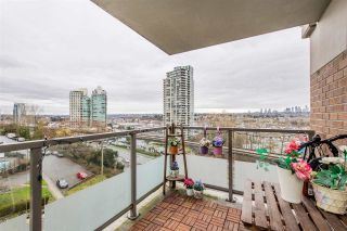 """Photo 15: 507 4888 BRENTWOOD Drive in Burnaby: Brentwood Park Condo for sale in """"Fitzgerald at Brentwood Gate"""" (Burnaby North)  : MLS®# R2148450"""