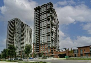 "Main Photo: 1701 3100 WINDSOR Gate in Coquitlam: New Horizons Condo for sale in ""The Lloyd"" : MLS®# R2537948"