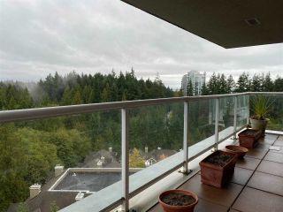 Photo 17: 1503 5615 HAMPTON PLACE in Vancouver: University VW Condo for sale (Vancouver West)  : MLS®# R2504856