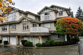 Photo 1: 2 2733 PARKWAY DRIVE in Surrey: King George Corridor Home for sale ()  : MLS®# R2120118