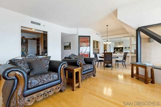 Photo 8: DOWNTOWN Condo for sale : 3 bedrooms : 230 W LAUREL STREET #1001 in San Diego