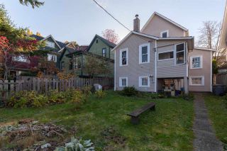 Photo 18: 555 E 7TH AVENUE in Vancouver: Mount Pleasant VE House  (Vancouver East)  : MLS®# R2430072