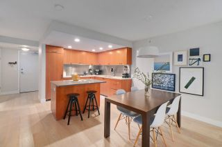 Photo 2: 1117 Homer St in Vancouver: Yaletown Townhouse for sale (Vancouver West)  : MLS®# R2517344