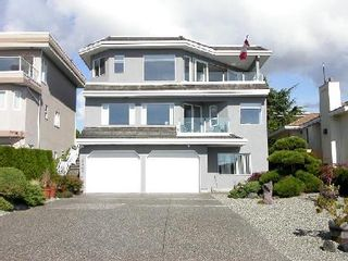 Photo 1: 15545 Cliff Ave: House for sale (White Rock)  : MLS®# F2522277