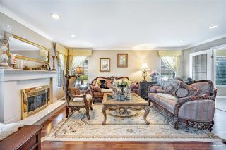 Photo 4: 9400 CAPELLA Drive in Richmond: West Cambie House for sale : MLS®# R2589603