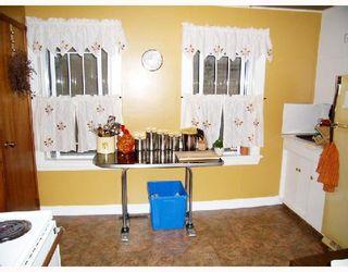 Photo 4: 320 HOME Street in WINNIPEG: West End / Wolseley Single Family Detached for sale (West Winnipeg)  : MLS®# 2712304