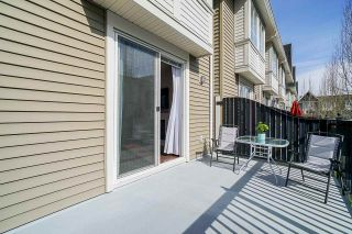 """Photo 30: 18 2418 AVON Place in Port Coquitlam: Riverwood Townhouse for sale in """"Links"""" : MLS®# R2551906"""