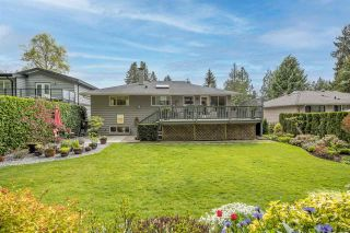 Photo 28: 490 W ST. JAMES Road in North Vancouver: Delbrook House for sale : MLS®# R2573820