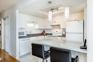 """Photo 17: 706 739 PRINCESS Street in New Westminster: Uptown NW Condo for sale in """"BERKLEY PLACE"""" : MLS®# R2609969"""
