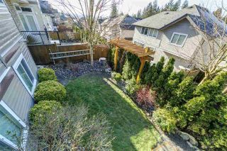 Photo 37: 1334 FIFESHIRE Street in Coquitlam: Burke Mountain House for sale : MLS®# R2559675