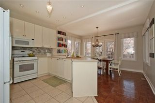 Photo 17: 12 Gloria Crescent Whitby L1P 1V4 Beautiful 4 Bedroom Home For Sale in North Whitby neighbourhood of Williamsburg