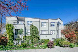 Photo 16: 202 507 E 6TH Avenue in Vancouver: Mount Pleasant VE Condo for sale (Vancouver East)  : MLS®# R2372767