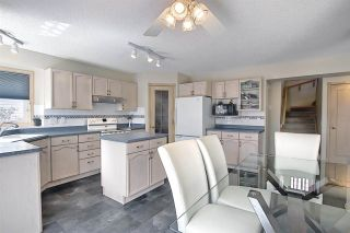 Photo 13: 219 HOLLINGER Close NW in Edmonton: Zone 35 House for sale : MLS®# E4243524