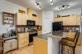 Photo 4: 738 Carriage Lane Drive: Carstairs Duplex for sale : MLS®# A1019396