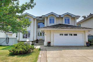 Main Photo: 85 CORMACK Crescent in Edmonton: Zone 14 House for sale : MLS®# E4256346
