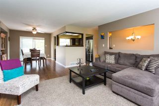 Photo 4: 34736 1ST Avenue in Abbotsford: Poplar House for sale : MLS®# R2391254