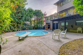 "Photo 17: 4284 MADELEY Road in North Vancouver: Upper Delbrook House for sale in ""Upper Delbrook"" : MLS®# R2415940"